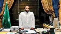 Suudi rejimi veliahdi Muhammed bin Salman gazetecilere büyük rüşvet ödemekte