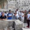 Onlarca Yahudi Yerleşimci Bu Sabah Mescid-i Aksa'ya Baskın Düzenledi