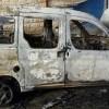 Yahudi Yerleşimciler Havara Beldesinde Filistinlilere Ait Otomobili Yaktı