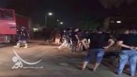Bağdat'taki Yermuk Hastanesi'nde Çıkan Yangında 11 Bebek Feci Şekilde Can Verdi