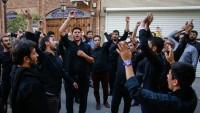 Azerbaycan Cumhuriyeti halkı kendini Muharrem ayının merasimleri için hazırlıyor