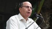 Siyonist Moşe Yalon: Cubeyr, bizim sözlerimizin Arapça'sını söylüyor