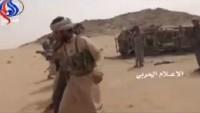 Yemen Hizbullahı Suud Güçlerine Ağır Darbe İndirdi