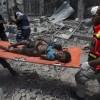 Katil Suudi Rejimin Yemen'e Düzenlediği Kanlı Saldırıların Bilançosu
