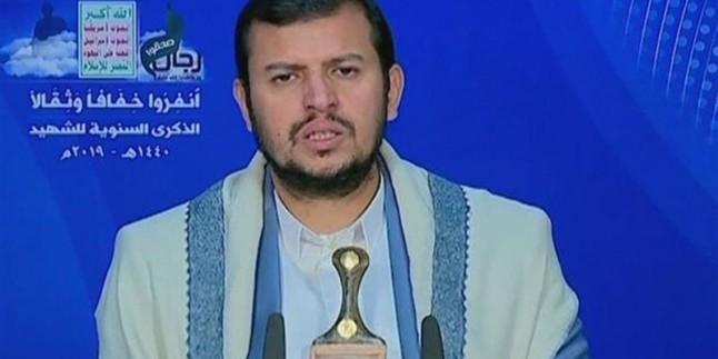 Ensarullah: Düşmanlar Yemen'de çıkmaza girdi