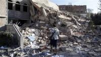 BM İnsan Hakları Gözetleme Örgütü: Suud ittifakı Yemen'de savaş suçu işledi