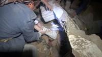 Yemen'de sivilleri taşıyan otobüs suud uçaklarınca bombalandı