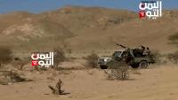 Yemen Hizbulalhı, İşgalci Tekfircilere Ağır Darbeler Vuruyor: El Kaide'nin Sana Emiri İle Birlikte 47 Tekfirci Gebertildi