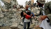 Spiegel: Dünya Yemen'de İnsan Eliyle Yapılan Faciayı İnkar Ediyor