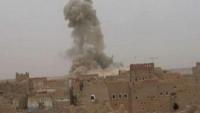 Suud Rejimine Ait Uçaklar Yemenli Sivilleri Taşıyan Otobüsü Bombaladı