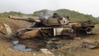 Yemen Hizbullahı Onlarca Suud Askerini Öldürdü