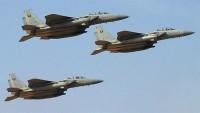 Suudi savaş uçakları Yemen'de yine sivilleri hedef aldı