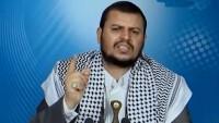 Yemen Ensarullah hareketi genel sekreteri; Amerika terörizmle mücadele bahanesiyle islam dünyasına musallat olma peşinde