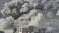 Yemen'de Suudi Askerlerine Ağır Darbe