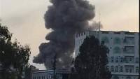 Suudi Rejimi, Yemen'de katliamı sürdürüyor
