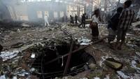 Suud Rejiminin Taziye Evine Yönelik Saldırısındaki Şehid Ve Yaralıların Sayısı Giderek Artıyor: 155 Şehid 680 Yaralı