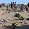 Yemen'de Meydana Gelen İntihar Saldırısında 6 Kişi Öldü