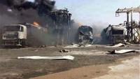 Büyük Şeytan ABD Yemen Hizbullahı'nın Gücünü İtiraf Etti