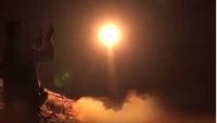 Yemen Füze Gücü; Suudilerin Asir bölgesinde askeri merkezi hedef alındı