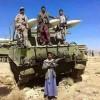 Yemenli mücahidler, Suud'un Cizan havaalanı ve askeri üssünü füzeyle vurdu