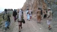 Yemen ordusu, Suudi rejim'in Cizan bölgesinde ilerleyişlerini sürdürüyor