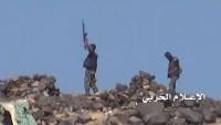 Yemen Hizbullahının Suud İşbirlikçilerine Yönelik Saldırısı Sürüyor