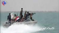 Yemen Hizbullahı, Amerika Ve Fransa Ordusuna Ait 15 Kişilik Bir Sat Komandosu Ekibini Esir Aldı