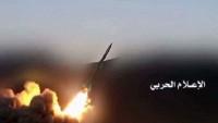 Yemen Hizbullahı Siyonist İşgalcilere Ağır Darbeler Vuruyor: 67 İşgalci Gebertildi