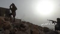 Yemen Hizbullahının Alçak Suudi Rejimine Karşı Direnişi Sürüyor: Onlarca Suudi Askeri Öldürüldü