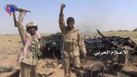 Yemen'in batı sahilinde bir Suudi komutan öldürüldü
