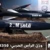 Suudi Arabistan'ın Cizandaki En Büyük Askeri Üssü Kahir-2M Füzesiyle Vuruldu