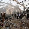 Yemen'de sivilleri vuran Suudi pilotları İngiltere eğitiyor