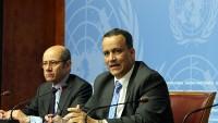 Cenevre'deki Yemen müzakerelerinde anlaşmaya varılamadı