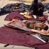 Yemen'de Siyonist Arap Koalisyonunun Vurduğu Okulda 10 Çocuk Öldü
