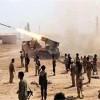 Yemen Ordusunun Topçu Saldırılarında 20 Suud Askeri Öldürüldü Ve Yaralandı