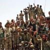Yemen ordusu, El kaide'ye silah ulaştırılmasını önlüyor