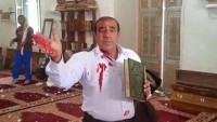 Foto: Siyonist Suud Rejimi, Ramazan Ayında Yemen'de Camiye Saldırdı