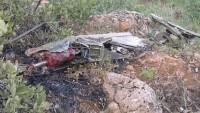 Yemen'de Arap Emirliklerine Ait Bir Savaş Uçağı Düşürüldü