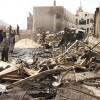 Suudi Koalisyonu Yemen'de Veba Tedavi Merkezine Saldırdı