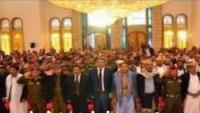 Yemenli siyasi gruplar Suudi Arabistan'ı çıkmaza sokacak bir müzakere süreci başlattı