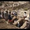 Siyonist Suud Rejimi, Yemen'de kadın çocuk demeden Müslümanları katlediyor