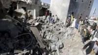 Katil Suudi rejimi, Yemen'de katliama devam ediyor
