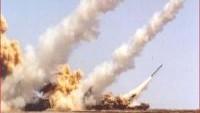 Arabistan'ın 300 kadar hassas askeri merkezi, Ensarullah füzelerinin menzilinde
