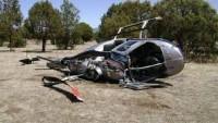 Yeni Zelanda'da helikopter düştü: 3 ölü