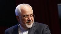 Zarif: Nükleer anlaşmayı zayıflatabilecek her türlü girişim kabul edilemez