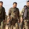 Yüzlerce YPG'li Suriye ordusuna katıldı