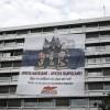 Yunanistan maliye bakanlığı binası işgal edildi