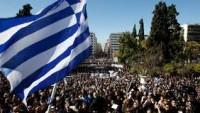 Yunanistanlılar: Ülkemizi Siyonistler Batırdı