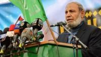 Mahmut Zehhar: Direniş Halkımızın İlkesidir ve Ablukayı Kırma Azminden Dönüş Yok