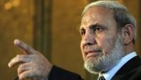 Hamas: 'Ordumuz Allah'ın izniyle Kudüs'e ulaşacak'
